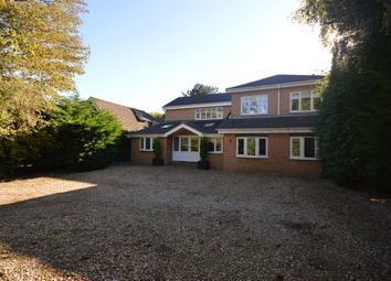 Thumbnail 4 bed detached house for sale in Kirklake Road, Formby, Liverpool