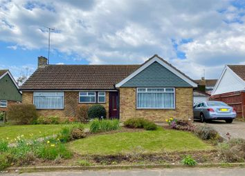 Thumbnail 3 bed bungalow to rent in Lexden Road, Seaford