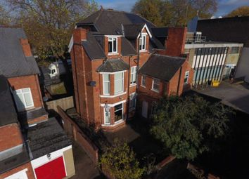 Thumbnail 10 bed property to rent in Derby Road, Lenton, Nottingham