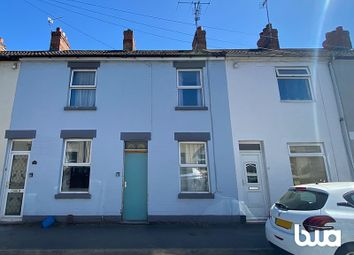 Thumbnail 1 bed terraced house for sale in 39 Stanley Road, Gloucester