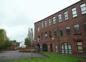 1 bed flat for sale in Victoria Mews, Morley, Leeds LS27