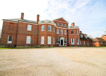 Thumbnail 2 bed flat to rent in Firgrove Manor, Firgrove Road, Eversley