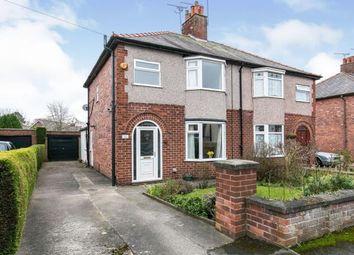 4 bed semi-detached house for sale in High Park, Hawarden, Deeside, Flintshire CH5