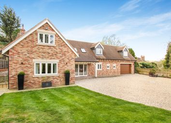 Thumbnail 5 bed detached house to rent in Westfield Road, Wheatley, Oxford