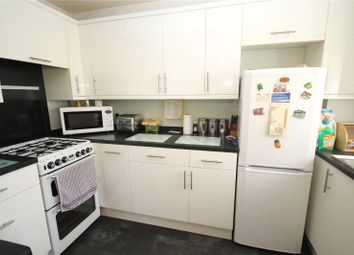 Thumbnail 2 bed flat for sale in Baltimore Place, Welling, Kent