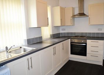 Thumbnail 4 bedroom terraced house to rent in Barff Road, Salford