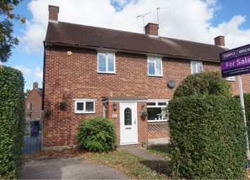 3 bed end terrace house for sale in Foster Avenue, Windsor SL4
