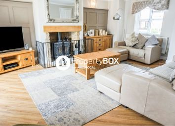 Thumbnail 4 bed detached house for sale in Hickleton, Doncaster