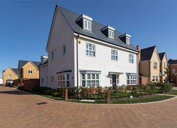 Thumbnail 5 bed detached house for sale in Stephen Place, Rochford, Essex