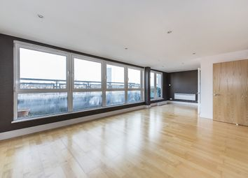 Thumbnail 3 bedroom flat to rent in Vauxhall Bridge Road, London