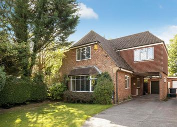 Old Church Close, Orpington, Kent BR6. 4 bed detached house