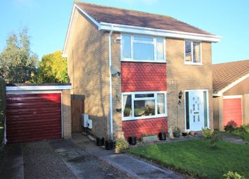 Thumbnail 3 bed detached house for sale in Longmead Road, Preston, Paignton