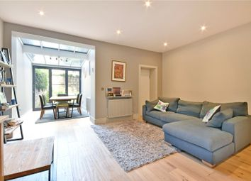 Thumbnail 2 bed flat for sale in Belsize Road, South Hampstead