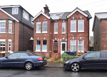 Thumbnail 2 bed flat for sale in De La Warr Road, East Grinstead, West Sussex