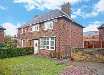 Thumbnail 3 bed semi-detached house for sale in Clough Road, Blackley, Manchester