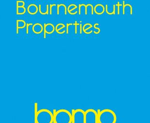 Thumbnail 2 bed flat to rent in Parker Road, Bournemouth