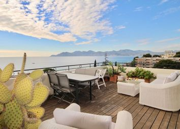 Thumbnail 3 bed apartment for sale in Cannes Croix Des Gardes, Provence-Alpes-Cote D'azur, 06400, France