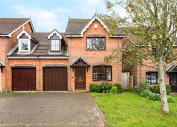Thumbnail 3 bed semi-detached house for sale in Wansdyke Road, Great Bedwyn, Marlborough, Wiltshire