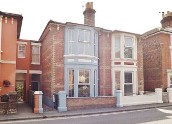 Thumbnail 4 bed property for sale in West Street, Havant