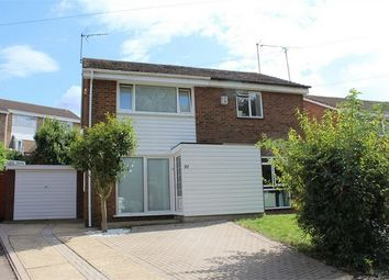 Thumbnail 2 bed semi-detached house for sale in Harvesters Close, Rainham, Gillingham, Kent