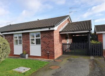 Thumbnail 1 bed semi-detached house for sale in Trentham Road, Wem, Shrewsbury