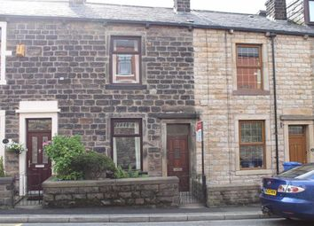 Thumbnail 2 bedroom terraced house for sale in Todmorden Road, Gale, Littleborough