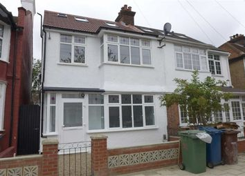 Thumbnail 1 bed flat for sale in Lorne Road, Harrow Weald, Middlesex