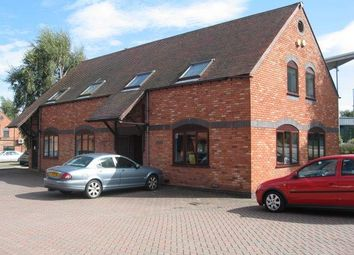 Thumbnail Office for sale in Qualtec House, 8 The Courtyard, Coleshill