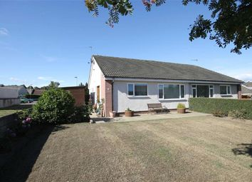 Thumbnail 3 bed semi-detached house for sale in Linkwood Road, Elgin