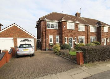 4 bed semi-detached house for sale in Aintree Lane, Old Roan, Liverpool L10