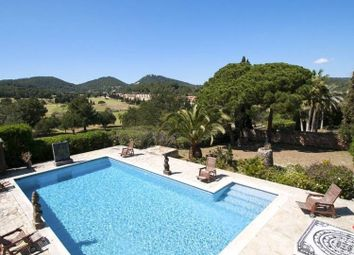 Thumbnail 6 bed villa for sale in West Orientated Golf Front Villa, Jesus, Ibiza, Balearic Islands, Spain