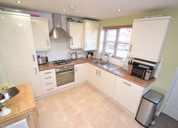 Thumbnail 2 bed semi-detached house for sale in Woodend Drive, Shipley