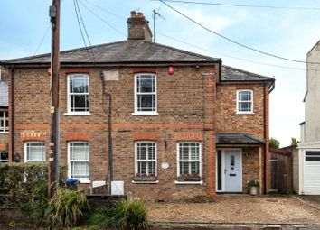 Thumbnail 3 bed semi-detached house for sale in Fern Cottages, Green Lane, Farnham Common