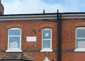 Thumbnail Studio to rent in Shirley Road, Acocks Green