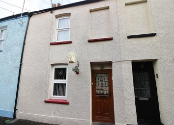 Thumbnail 2 bed terraced house for sale in Trinity Place, Barnstaple