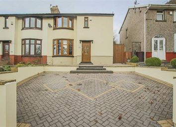 Thumbnail 3 bed semi-detached house for sale in Rossendale Road, Burnley, Lancashire