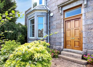 Thumbnail 2 bedroom flat for sale in Holburn Street, Aberdeen