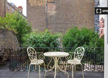1 bed property to rent in Vereker Road, London W14