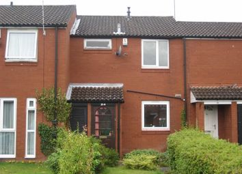 Thumbnail 2 bed terraced house for sale in Tyebeams, Shard End, Birmingham