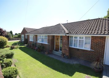 Thumbnail 3 bed detached bungalow for sale in Widley Road, Cosham, Portsmouth