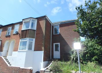 Thumbnail 2 bed flat to rent in Gosport Street, Lymington