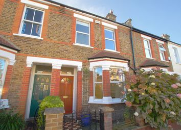 Thumbnail 2 bedroom terraced house for sale in Salisbury Road, London
