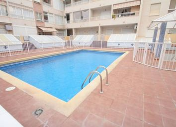 Thumbnail 1 bed apartment for sale in Playa De Los Locos, Torrevieja, Spain