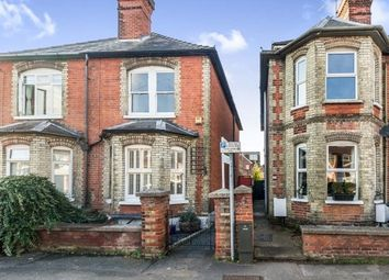 Thumbnail 4 bed property to rent in Foxenden Road, Guildford