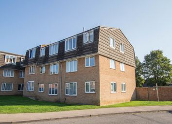 Thumbnail 1 bed flat for sale in Ozier Court, Saffron Walden