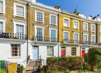 Thumbnail 2 bed flat for sale in Albert Street, Camden