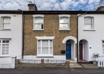 Thumbnail 2 bed terraced house for sale in Ashley Road, Richmond