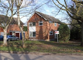 Thumbnail 4 bed property to rent in Normanhurst, Brentwood