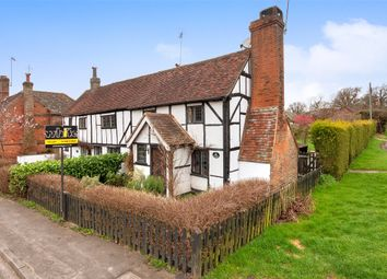 Thumbnail 2 bed semi-detached house to rent in Stane Street, Ockley, Dorking, Surrey