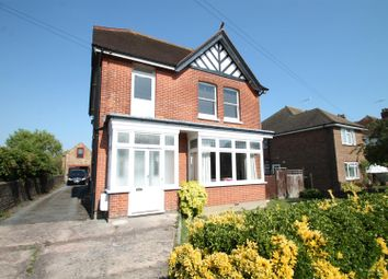 Thumbnail 2 bedroom flat to rent in Cissbury Road, Broadwater, Worthing